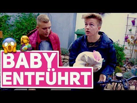 Baby entführt | Berlin - Tag & Nacht (Parodie)