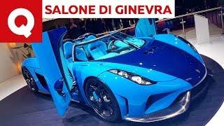 Koenigsegg Regera, due esemplari da sogno: ecco tutti i segreti @ Salone di Ginevra | Quattroruote