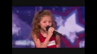 Avery and The Calico Hearts - Baby (Justin Bieber) - America