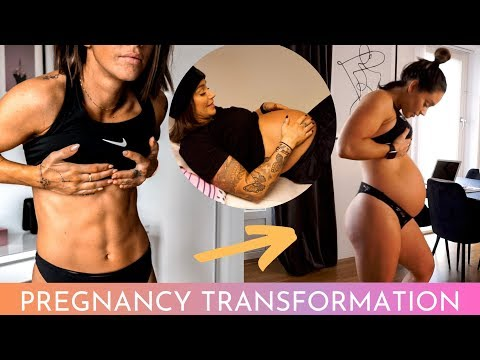 BODY UPDATE - My Raw & Honest 30 Weeks Being Pregnant!