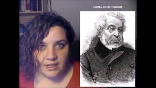 August Belmont a Lionel de Rothschild