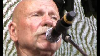 04.06.11: Barry McGuire-If I Were A Carpenter (Tim Hardin cover)-live Frankfurt am Main Germany