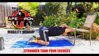 Mobility Monday (Thoracic)