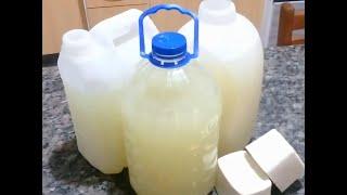 Detergente Potencializado para Piso