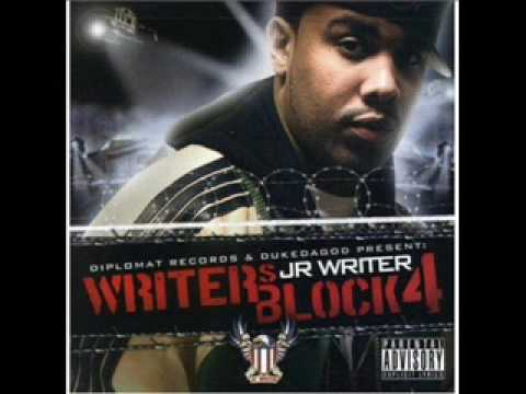 JR Writer Down & Out Freestyle Feat Fred Money