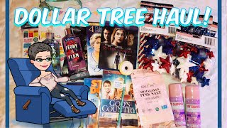 Dollar Tree Haul | New Movie Selection 📽🍿📺 | June 9, 2019