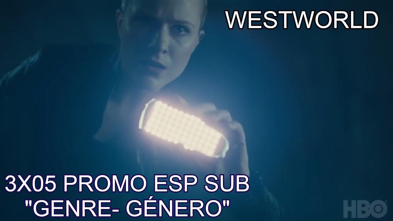 Westworld Sub