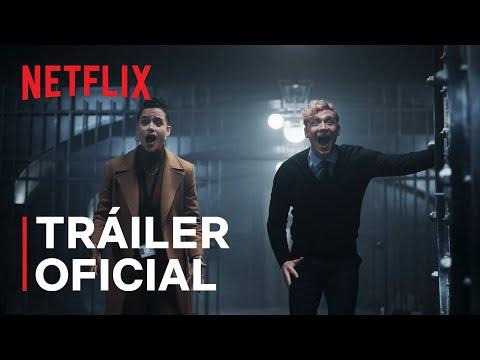 Ejército de los ladrones (EN ESPAÑOL) | Tráiler oficial | Netflix