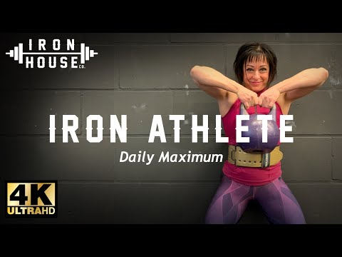 Powerlifting | Daily Maximum