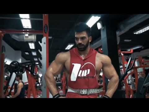 Best workout motivation video NEVER GIVE UP 2017