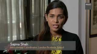 Top Tips to Get Ahead from London Business School