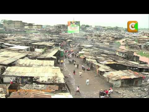 Mathare Gangs Clash