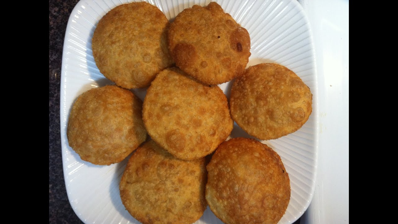 how to make dhal puri