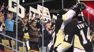 NHL 15 Gameplay Series: Living Worlds