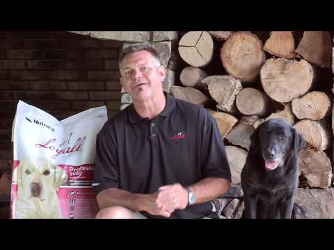 Trainer J. Paul Jackson On Loyall's Exclusive Opti-Cook Cooking Process