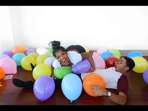 Download Youtube: BALLOON CHALLENGE!!