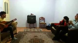 Birsen Tezer Hoşgeldin (cover)(Uğurcan Tanacıoğlu-Yiğit Akkurt)