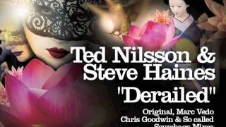 Ted Nillson & Steve Haines - Derailed (Chris Goodwin Remix)