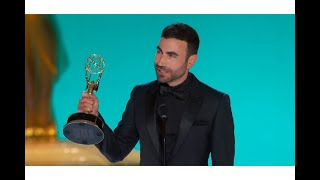 Supporting Actor in a Comedy: 73rd Emmys