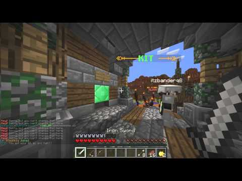 Minecraft Server Village || سيرفر ياسر ^^