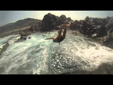 GoPro Hero 3 - Aruba - One Happy Island