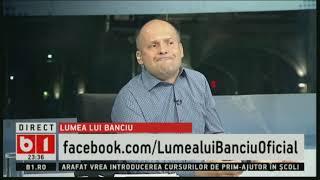 LUMEA LUI BANCIU, 20 MAI 2019. P33