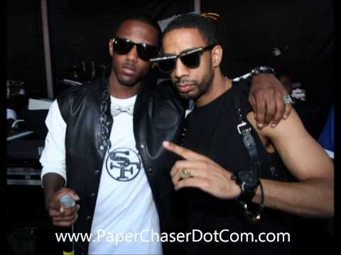 Fabolous Ft. Ryan Leslie - Lay Down (Prod. By ILLmind & R. Leslie) New CDQ Dirty NO DJ