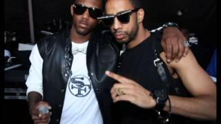 Fabolous Ft. Ryan Leslie - Lay Down (Prod. By ILLmind & R. Leslie) New CDQ Dirty NO DJ Mp3