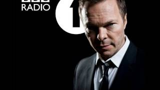 My Digital Enemy - Desire Life (Pete Tong BBC Radio 1 World Exclusive Clip)