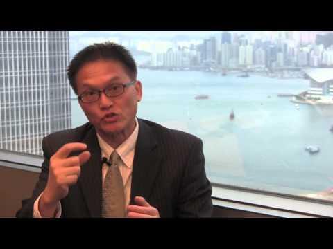 Chi Lo: Patient Investors Should Build Up China Exposure Now