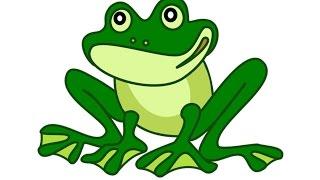 Оригами  Лягушка Игрушка из бумаги Рукавичка Как сделать  Frog(Оригами Рукавичка Лягушка Игрушка из бумаги Как сделать своими руками - Привет, друзья! В этом видео мы вам..., 2017-01-06T09:55:24.000Z)