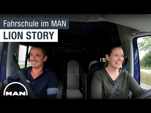 learning-how-to-drive-an-man:-lion-story-with-driving-school-biedermann