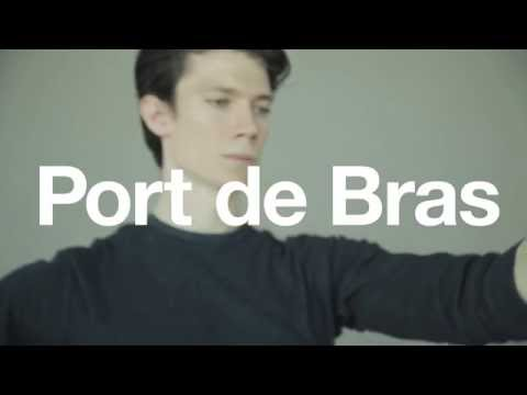 Ballet Bytes: Port de Bras | The National Ballet of Canada