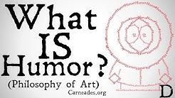 What is Humor? (Philosophical Definition)