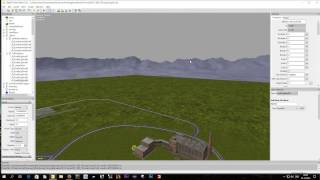 Farming Simulator 17 Tutorial Traffic Splines  [HD]