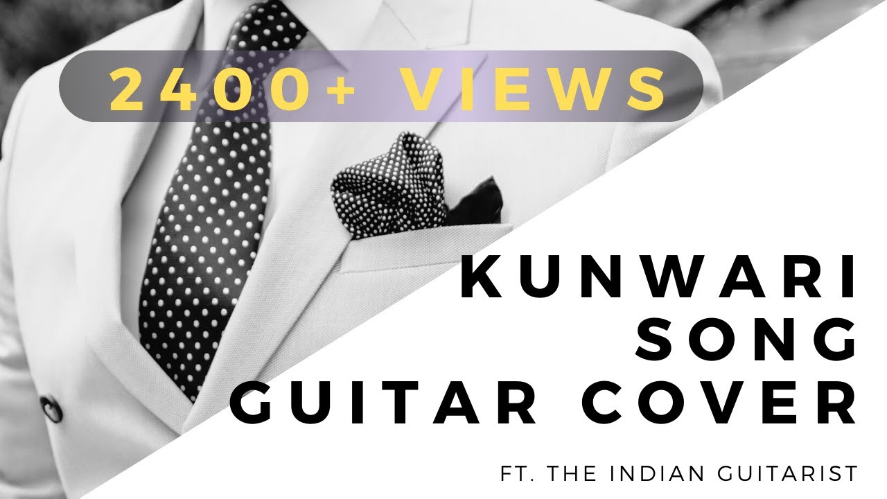 Kuwari(Full Video)|Mankirt Aulakh| Latest Punjabi song 2016| Guitar Chords