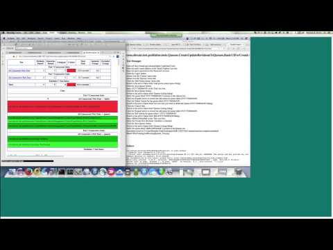 Publisher 7 Automated Testing Video