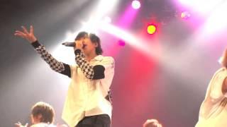 風男塾 / チェンメン天国(パラダイス)ライブ映像 風男塾 ライブツアー...