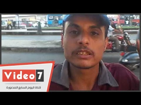اليوم السابع : بالفيديو.. المواطن