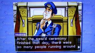 Phoenix Wright: AA Case 5 playthrough pt26