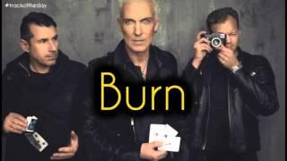Scooter Feat. Vassy - Burn