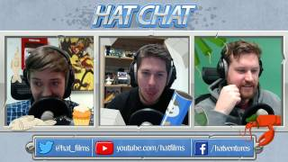 Hat Chat Episode 34 - The Stool Scale