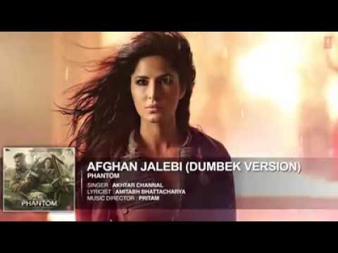 Afghan jalebi : akhtar chanal zehri baloch