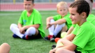 Akademia Piłkarska Waleczni zaprasza