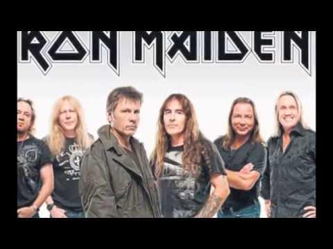 Iron Maiden - Heavy metall - ROCK THE CITY