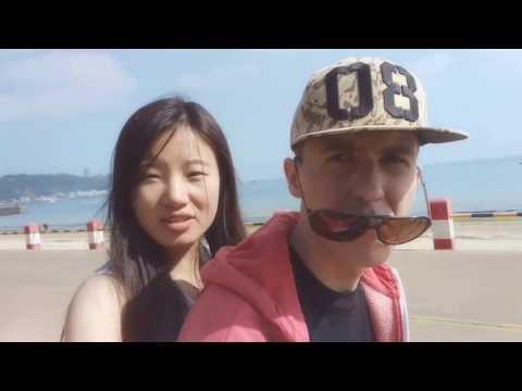 CHINA TRIP two Weizhou island