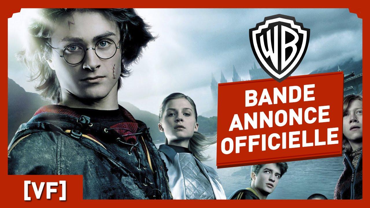 Harry potter et la coupe de feu bande annonce officielle - Harry potter et la coupe de feu film complet vf ...