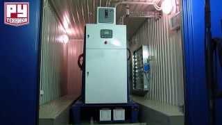 Дизель генератор 150 кВт с генератором БГ-150. Спец.заказ!(Дизельный генератор 150кВт с синхронным генератором БГ-150 в контейнерном исполнении., 2014-09-11T17:28:32.000Z)