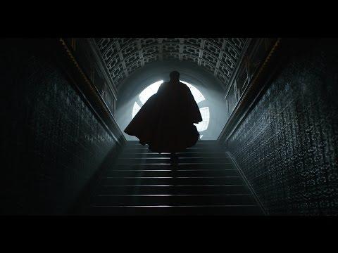 Doctor Strange - 'People are Strange' Edition