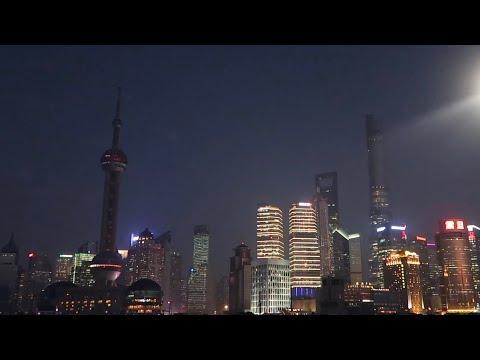 A TRIP TO SHANGHAI - SHANGHAI TOWER | THE BUND | SHANGHAI WORLD FINANCIAL CENTER | VLOG